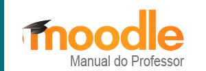 Manual do Professor do AVA Moodle/Unesp